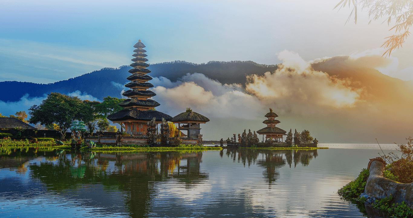 Hero Bali